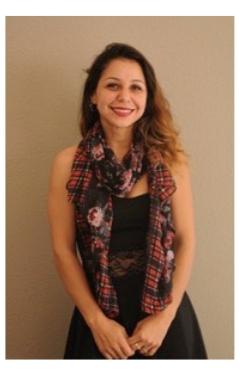 Cassandra Meyers, Trust Account Specialist