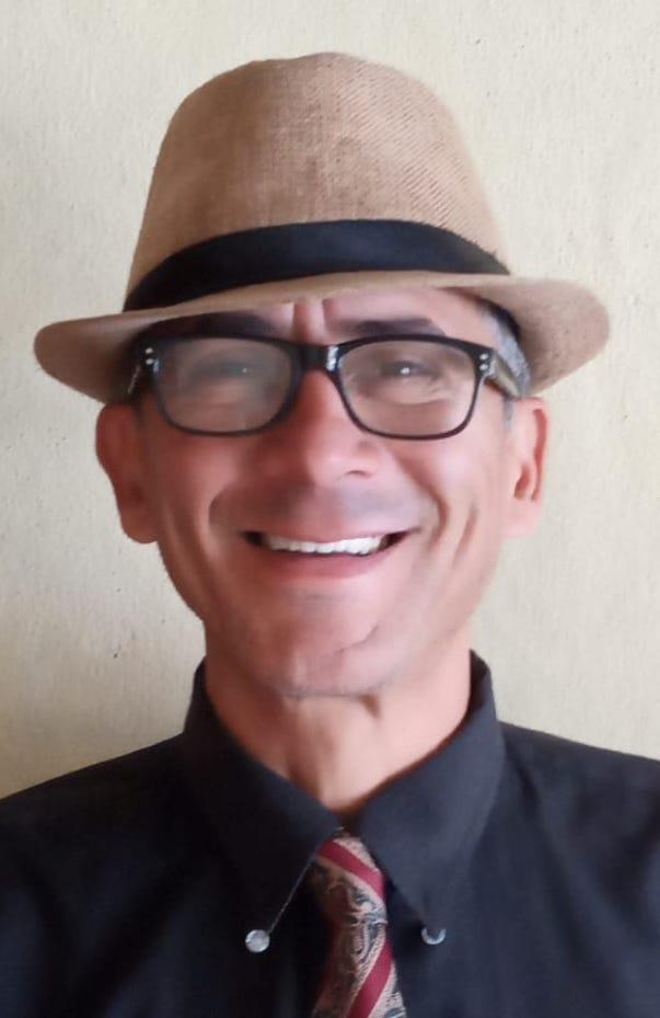 Oscar Robles Arce